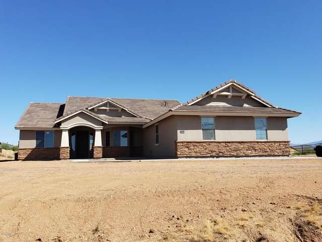 2053 W Josiah Trail, Queen Creek, AZ 85142 (MLS #6096445) :: Nate Martinez Team