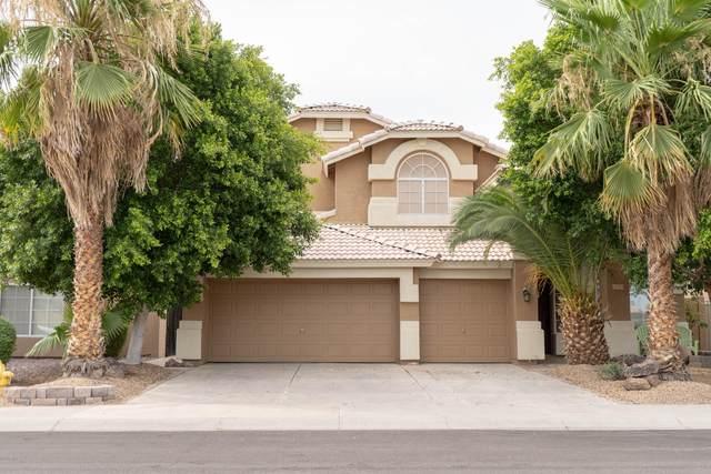 13734 W Roanoke Avenue, Goodyear, AZ 85395 (MLS #6096448) :: The Garcia Group