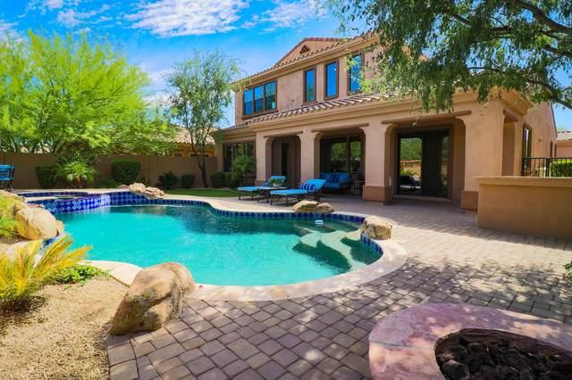 18509 N 98TH Place, Scottsdale, AZ 85255 (MLS #6096458) :: Dave Fernandez Team | HomeSmart