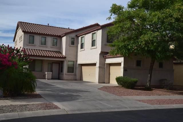 17864 W Voltaire Street, Surprise, AZ 85388 (#6096459) :: AZ Power Team | RE/MAX Results