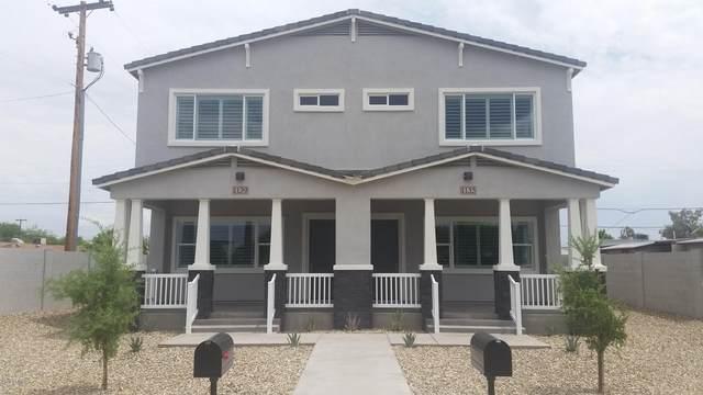 1135 N Harold Street, Tempe, AZ 85281 (MLS #6096476) :: Conway Real Estate