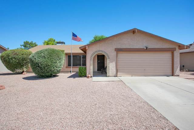 1852 E Oxford Drive, Tempe, AZ 85283 (MLS #6096492) :: BIG Helper Realty Group at EXP Realty