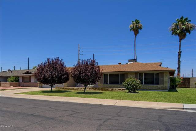 3902 W Lane Avenue, Phoenix, AZ 85051 (MLS #6096493) :: The Garcia Group