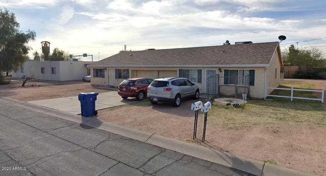 1503 E 29TH Avenue, Apache Junction, AZ 85119 (MLS #6096494) :: Yost Realty Group at RE/MAX Casa Grande