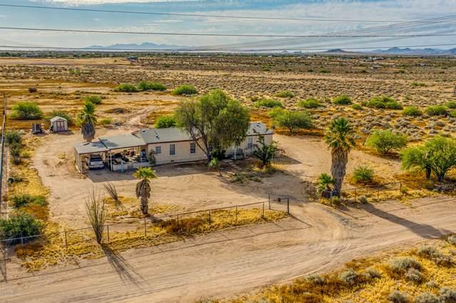 6103 S 355TH Avenue, Tonopah, AZ 85354 (MLS #6096497) :: Arizona 1 Real Estate Team