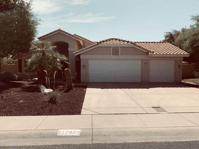 17820 N 53RD Place, Scottsdale, AZ 85254 (MLS #6096512) :: Arizona 1 Real Estate Team