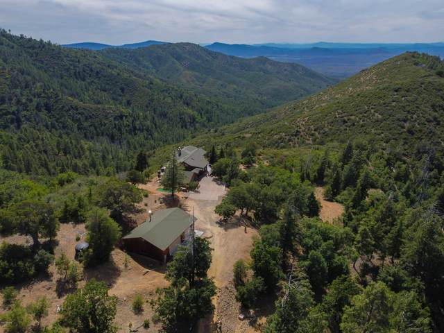 585 N Star View Lane, Prescott, AZ 86305 (MLS #6096529) :: Brett Tanner Home Selling Team
