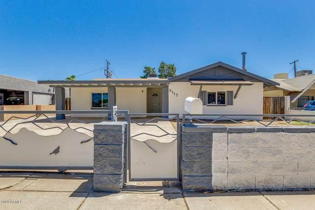 5117 W Earll Drive, Phoenix, AZ 85031 (MLS #6096550) :: Long Realty West Valley