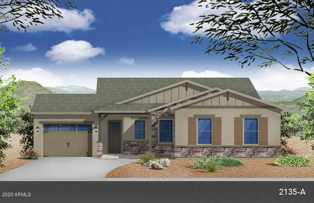 8409 N 172ND Lane, Waddell, AZ 85355 (MLS #6096554) :: Brett Tanner Home Selling Team