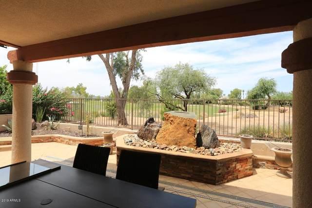 7525 E Gainey Ranch Road #180, Scottsdale, AZ 85258 (MLS #6096555) :: Dave Fernandez Team | HomeSmart