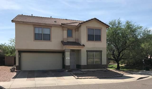 9404 S Leila Lane, Phoenix, AZ 85041 (MLS #6096569) :: Lux Home Group at  Keller Williams Realty Phoenix