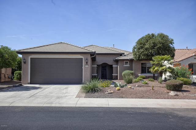 27267 W Potter Drive, Buckeye, AZ 85396 (MLS #6096570) :: The Garcia Group