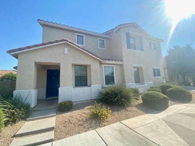1020 E Cantebria Drive, Gilbert, AZ 85296 (MLS #6096593) :: Midland Real Estate Alliance