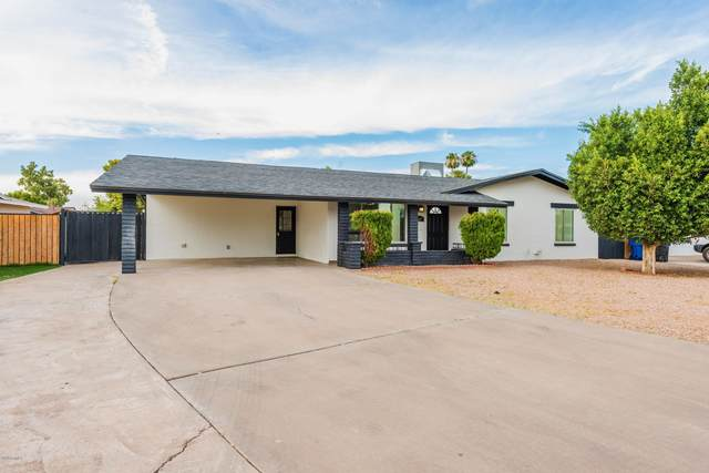 627 S Sierra Street, Mesa, AZ 85204 (MLS #6096605) :: The Bill and Cindy Flowers Team