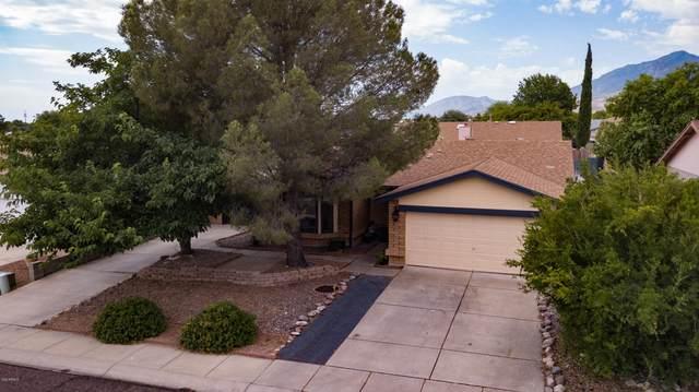 3244 Thunderbird Drive, Sierra Vista, AZ 85650 (MLS #6096609) :: Lux Home Group at  Keller Williams Realty Phoenix