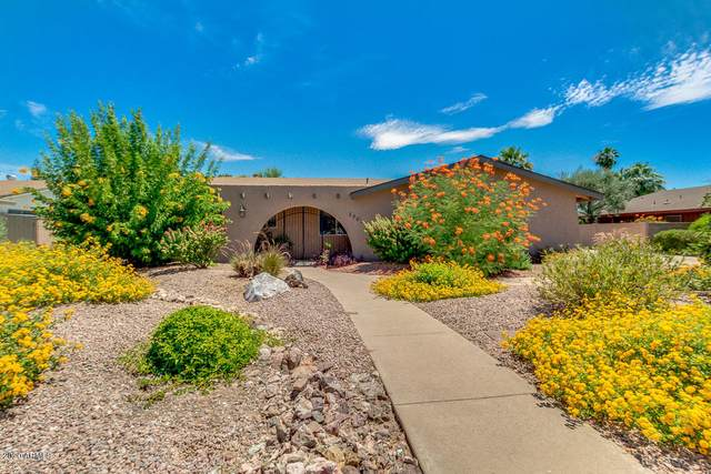 1703 E Mclellan Road, Mesa, AZ 85203 (MLS #6096623) :: Conway Real Estate