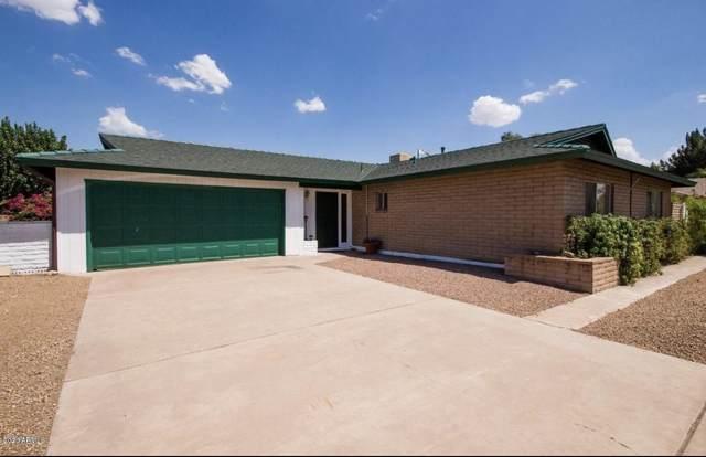 7623 N 34TH Drive, Phoenix, AZ 85051 (#6096626) :: Luxury Group - Realty Executives Arizona Properties