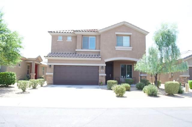 2206 S 118TH Avenue, Avondale, AZ 85323 (MLS #6096631) :: Devor Real Estate Associates
