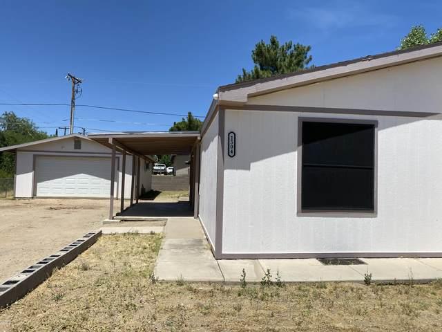 1504 N Adriatic Avenue, Globe, AZ 85501 (MLS #6096632) :: Klaus Team Real Estate Solutions