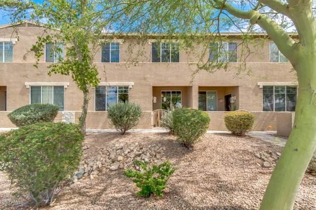 9615 N 13TH Avenue #102, Phoenix, AZ 85021 (MLS #6096634) :: Klaus Team Real Estate Solutions
