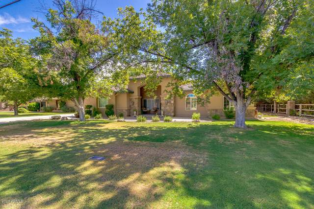 12439 S 71ST Street, Tempe, AZ 85284 (MLS #6096637) :: The Bill and Cindy Flowers Team