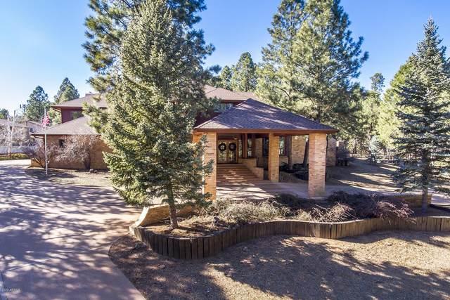 2007 N Starling Way, Flagstaff, AZ 86004 (MLS #6096638) :: Selling AZ Homes Team
