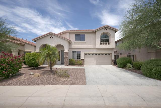 2212 W Blaylock Drive, Phoenix, AZ 85085 (MLS #6096642) :: Lux Home Group at  Keller Williams Realty Phoenix