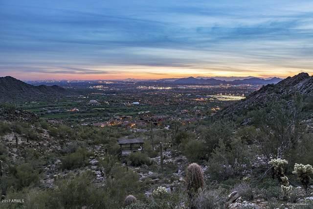 21018 N 104TH Street, Scottsdale, AZ 85255 (MLS #6096645) :: Conway Real Estate