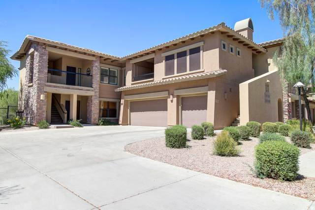 21320 N 56TH Street #2080, Phoenix, AZ 85054 (MLS #6096658) :: Lux Home Group at  Keller Williams Realty Phoenix