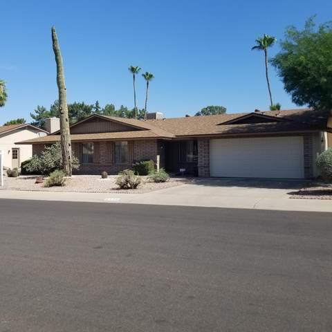 5720 W Sunnyslope Lane, Glendale, AZ 85302 (MLS #6096661) :: Brett Tanner Home Selling Team