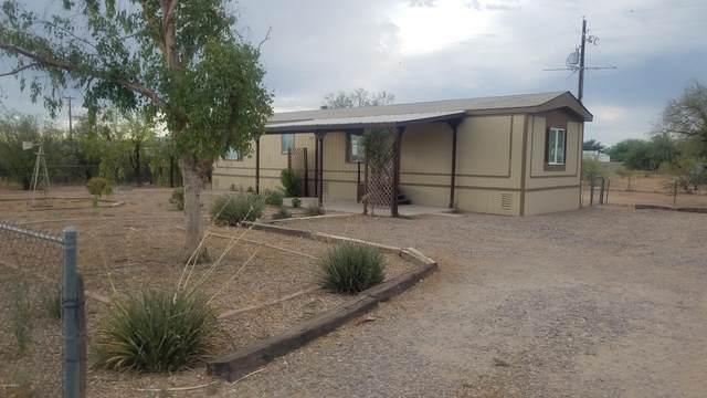 3465 W Quail Drive, Eloy, AZ 85131 (MLS #6096662) :: Yost Realty Group at RE/MAX Casa Grande