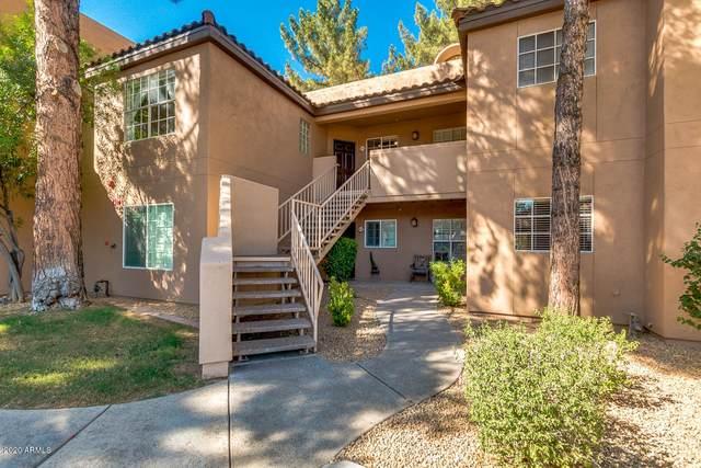 10101 N Arabian Trail #2034, Scottsdale, AZ 85258 (MLS #6096681) :: Dave Fernandez Team | HomeSmart