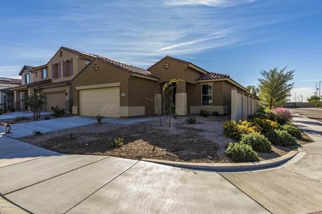 11453 W Westgate Drive, Surprise, AZ 85378 (MLS #6096685) :: Brett Tanner Home Selling Team