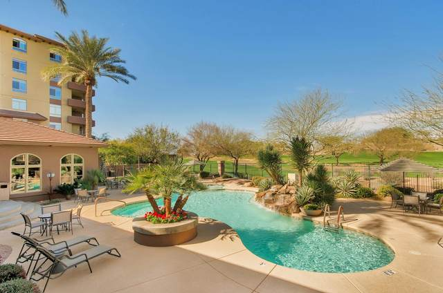 15802 N 71ST Street #552, Scottsdale, AZ 85254 (MLS #6096707) :: Long Realty West Valley