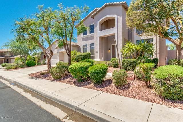 8238 W Gelding Drive, Peoria, AZ 85381 (MLS #6096722) :: BIG Helper Realty Group at EXP Realty