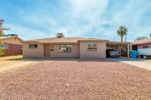 8836 N 30TH Avenue, Phoenix, AZ 85051 (MLS #6096732) :: Klaus Team Real Estate Solutions