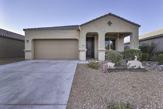 23840 W Magnolia Drive, Buckeye, AZ 85326 (MLS #6096733) :: Conway Real Estate