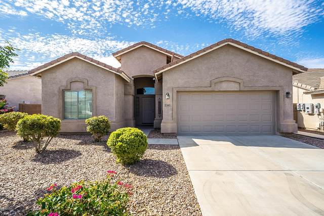 25675 W Forest Grove Avenue, Buckeye, AZ 85326 (MLS #6096740) :: Kepple Real Estate Group