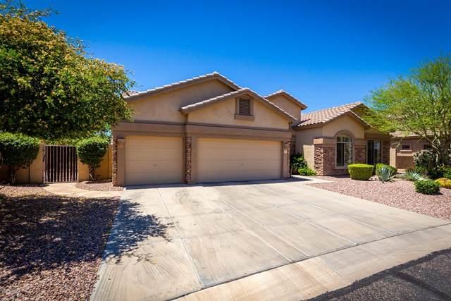 7523 E Tyndall Circle, Mesa, AZ 85207 (MLS #6096747) :: Klaus Team Real Estate Solutions
