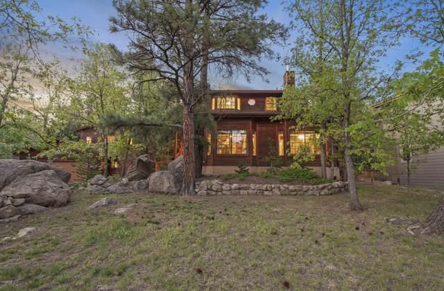 2110 E Skyine Drive, Flagstaff, AZ 86004 (MLS #6096751) :: Selling AZ Homes Team