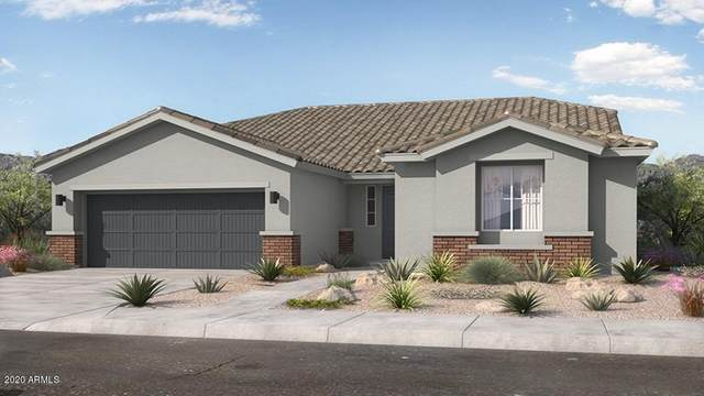 24576 N 143rd Drive, Surprise, AZ 85387 (MLS #6096770) :: Brett Tanner Home Selling Team