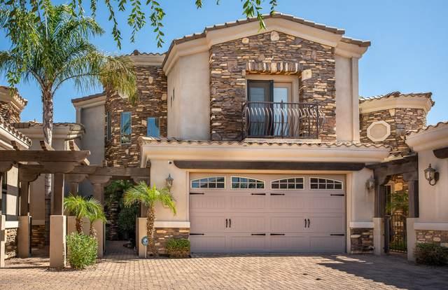 6202 E Mckellips Road E #34, Mesa, AZ 85215 (MLS #6096773) :: Yost Realty Group at RE/MAX Casa Grande