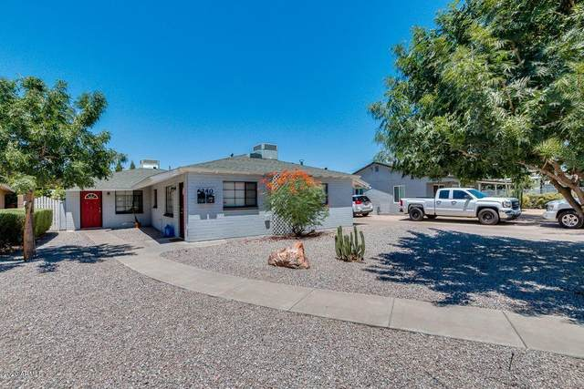 6240 N 10TH Street, Phoenix, AZ 85014 (MLS #6096785) :: Howe Realty