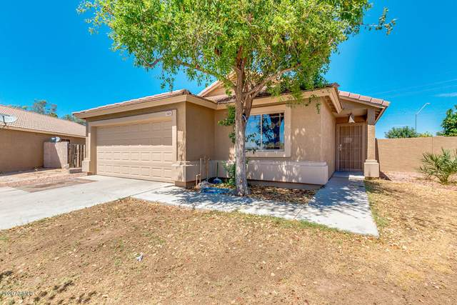 7325 N 67th Drive, Glendale, AZ 85303 (MLS #6096786) :: Yost Realty Group at RE/MAX Casa Grande