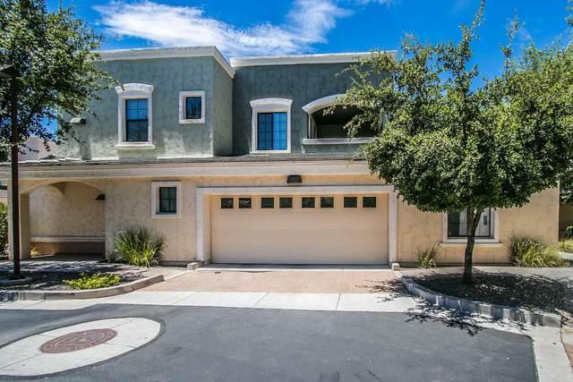 10757 N 74TH Street #1036, Scottsdale, AZ 85260 (MLS #6096791) :: Nate Martinez Team