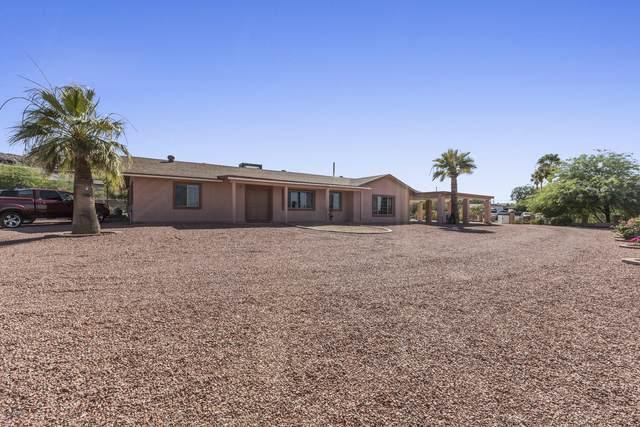2501 E Allan Street, Phoenix, AZ 85042 (MLS #6096796) :: REMAX Professionals