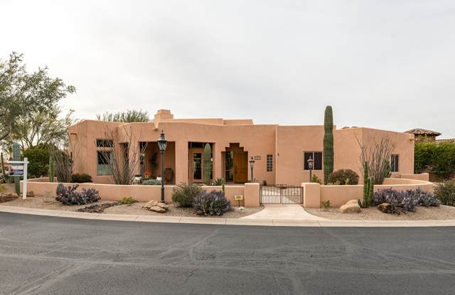 8577 E Canyon Estates Circle, Gold Canyon, AZ 85118 (MLS #6096798) :: Arizona Home Group