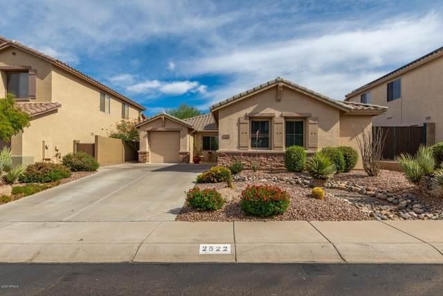 2522 W Kit Carson Trail, Phoenix, AZ 85086 (MLS #6096801) :: Kepple Real Estate Group