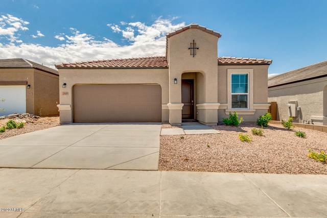 1949 W Yellowbird Lane, Phoenix, AZ 85085 (MLS #6096805) :: The Laughton Team