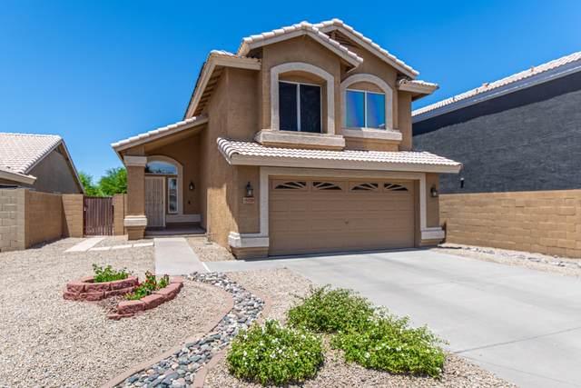 15828 N 33RD Place, Phoenix, AZ 85032 (MLS #6096807) :: The Laughton Team
